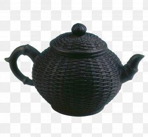 Preparation Kettle - Teapot Kettle Porcelain PNG