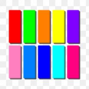 Children - Rectangle Magenta Purple Square PNG