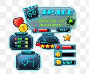 Sprite - Sprite User Interface Video Games Illustration PNG