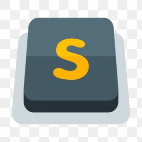Text - Sublime Text Computer Software Text Editor Icon PNG