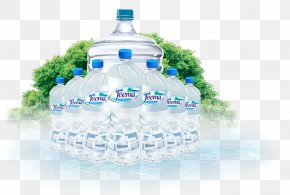 Water Summer Drinking Water - Drinking Water Mineral Water Plastic Bottle PNG