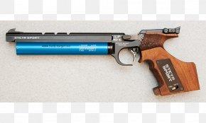 Ammunition - Trigger Firearm Ranged Weapon Air Gun Revolver PNG