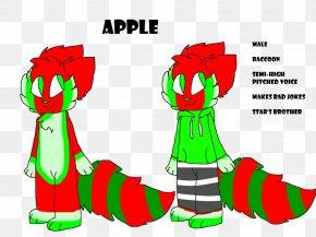 Arctic Fox - Vertebrate Cartoon Clip Art PNG