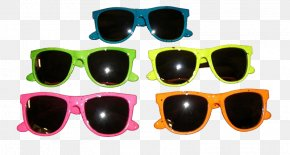 Children's Sunglasses - Goggles Sunglasses PNG