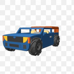 Car - Model Car Motor Vehicle Automotive Design PNG