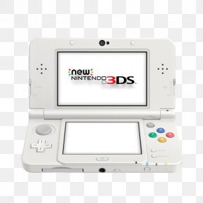 Nintendo - Super Nintendo Entertainment System New Nintendo 3DS Nintendo DS PNG