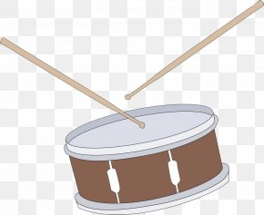 Hand-painted Simple Drums - Drum Stock Photography Illustration PNG