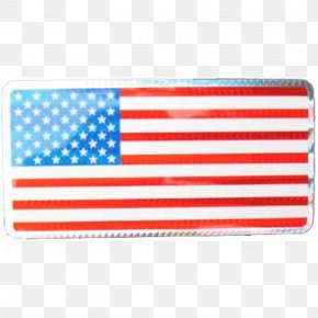United States Flag - Flag Of The United States Flag Patch Embroidered Patch PNG