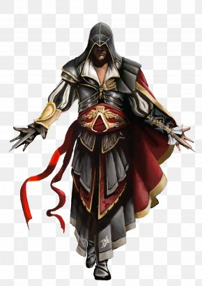 Ezio Auditore Photos - Assassins Creed II Assassins Creed: Revelations Assassins Creed: Brotherhood Assassins Creed: Altaxefrs Chronicles PNG