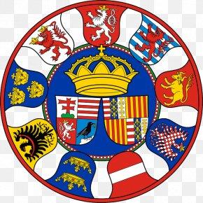 Austria Hungary Coat Of Arms - Kingdom Of Hungary Coat Of Arms Of Hungary Black Army Of Hungary PNG