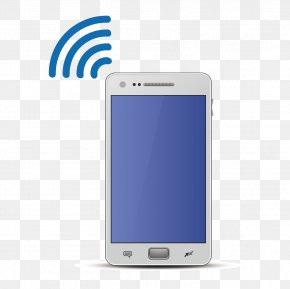 Vector Smartphone - Smartphone Feature Phone Euclidean Vector PNG