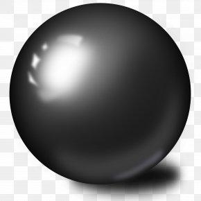 Metal Ball Cliparts - Sphere Clip Art PNG