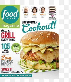 Memorial Day Weekend - Food Network Magazine S'more Recipe PNG