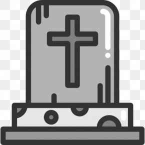 Rip - Death Headstone Tomb Cemetery PNG