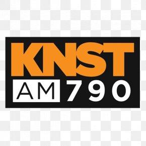 KNST AM 790 Talk Radio KABC IHeartRADIO PNG