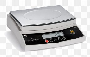 Electronic Scales - Weighing Scale Jadever Electronics Measurement PNG