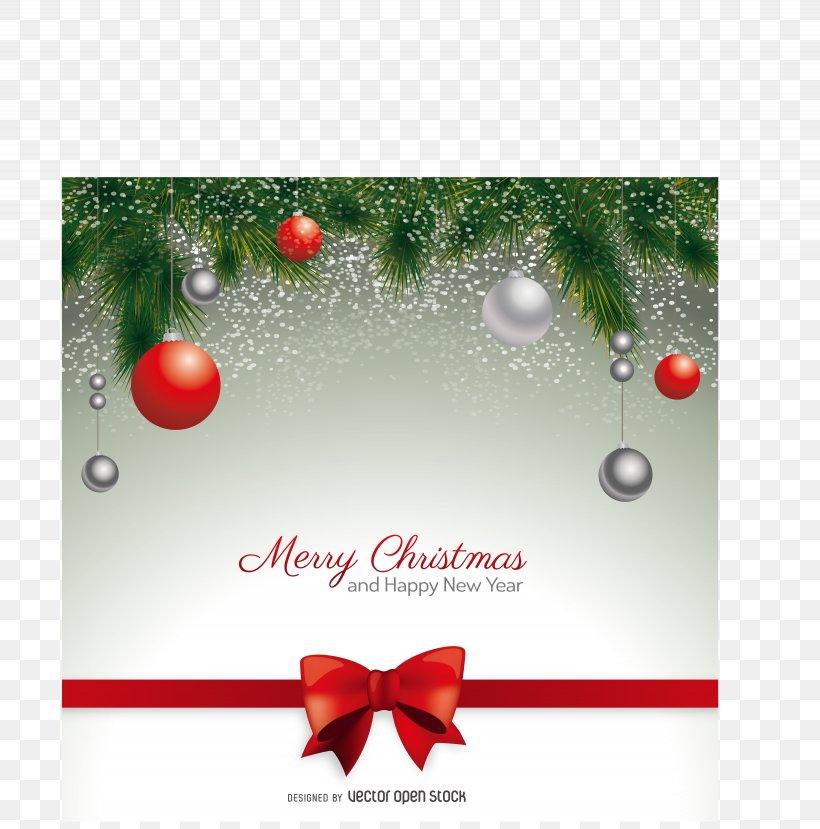 Christmas Card Postcard Santa Claus Wedding Invitation Png