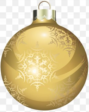 Chr Cliparts - Christmas Ornament Snowflake Clip Art PNG