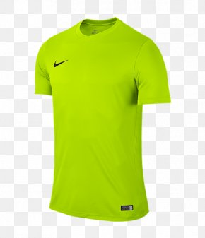 T-shirt - T-shirt Jersey Nike Sleeve Dry Fit PNG