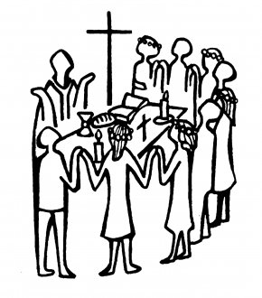 Holy Communion Clipart - Eucharist In The Catholic Church Sacraments Of The Catholic Church First Communion PNG