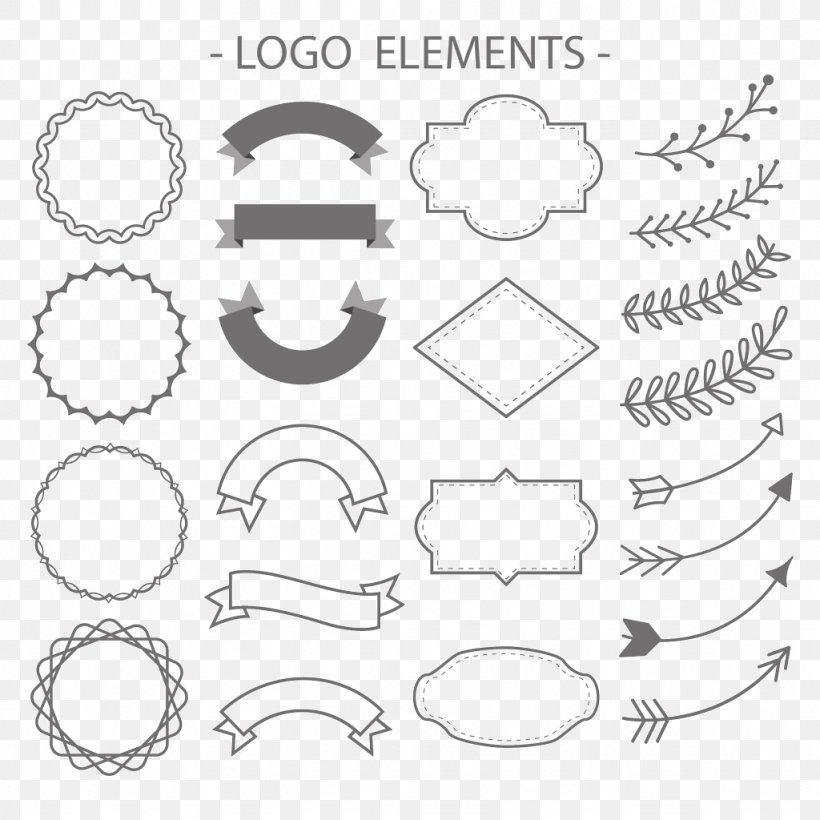 Logo Vector Graphics Drawing Clip Art Image, PNG, 1024x1024px, Logo, Area, Auto Part, Black And White, Drawing Download Free