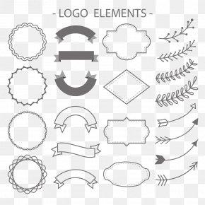 Ribbon Banner Clip Art - Logo Vector Graphics Drawing Clip Art Image PNG