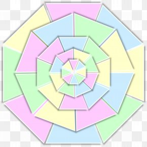Wheel Of Dharma - Pink Color Wheel Pastel Color Theory PNG