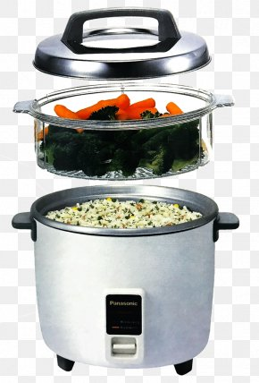 Rice Cooker - Rice Cookers Slow Cookers Home Appliance Cookware Small Appliance PNG