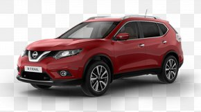 Nissan - Nissan X-Trail Car Sport Utility Vehicle Nissan Be-1 PNG