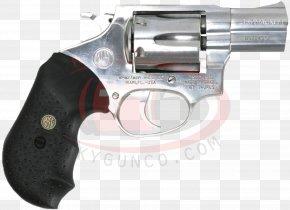 Taurus - Revolver Trigger Gun Barrel Firearm .38 Special PNG