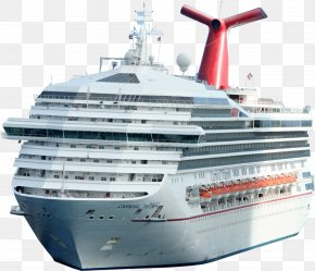 Cruise Ship - Caribbean Cruise Ship Carnival Cruise Line Maritime Transport PNG
