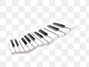 Piano - Musical Keyboard Digital Piano PNG