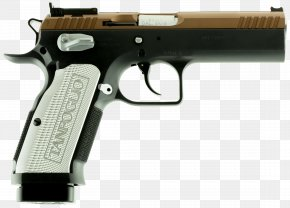 Weapon - Trigger Firearm Tanfoglio T95 European American Armory PNG
