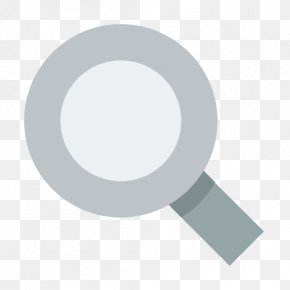 Magnifying Glass - Magnifying Glass Circle Angle Font PNG