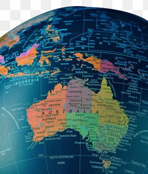 Australia Map Detailed English Version - Australia United States Map Nursing Otter PNG