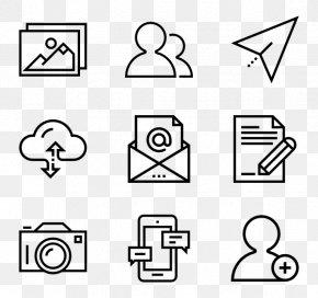 Media - Graphic Design Icon Design PNG