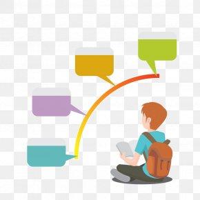Vector School Children - Student School Learning Education PNG