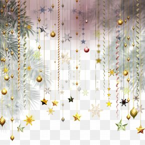Creative Christmas - Clip Art PNG