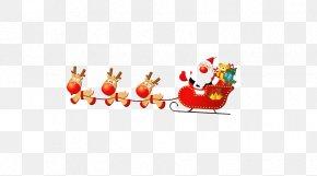 Binge Illustration - Ded Moroz Santa Claus Snegurochka Christmas Day New Year PNG