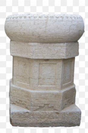 21st Century Stone Pier - 21st Century Cylinder PNG