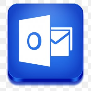 Outlook Free Vector Download - Microsoft Outlook Outlook.com Application Software PNG