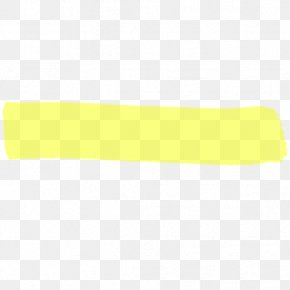 Highlight - Yellow PNG