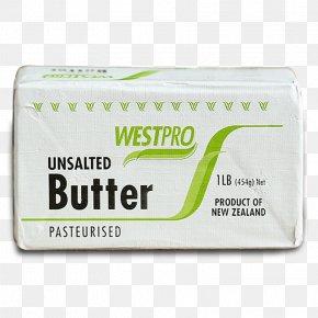 New Zealand Visa Bao Unsalted Butter - Unsalted Butter Cream Milk Baking PNG