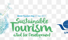World Tourism Day - World Tourism Day Sustainable Tourism World Tourism Organization Mačkamama PNG