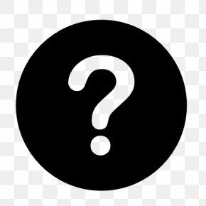 Question Mark - Iconfinder World Syre PNG