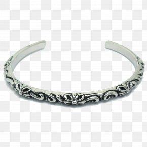 Keluo Heart Jewelry - Bracelet Chrome Hearts Fashion Accessory Tmall Jewellery PNG