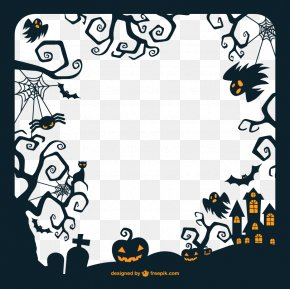 Halloween Design Elements - New York's Village Halloween Parade Jack-o'-lantern PNG