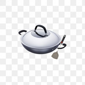 Supor Red Dot No Fumes From Large Non-stick Frying Pan With - Non-stick Surface Wok Frying Pan Cookware And Bakeware JD.com PNG