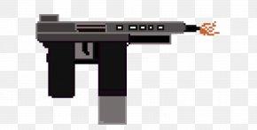 Technology - Trigger Firearm Technology Line PNG