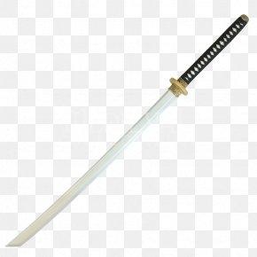 Katana Picture - Larp Samurai Larp Katana Samurai Legend Sword PNG